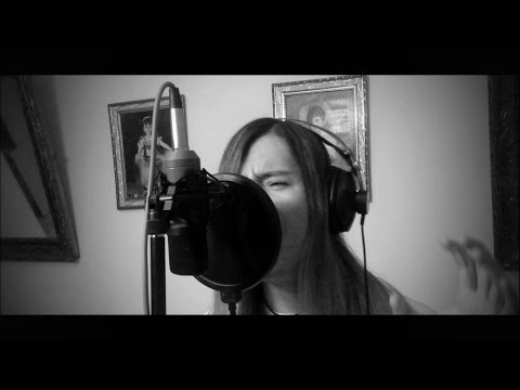 I Stand Alone - Godsmack Vocal Cover By...