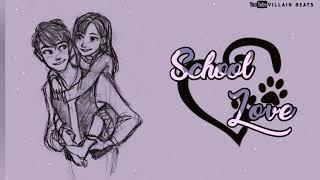 Moonu school life - Love theme || Villain beats || (Download link👇)