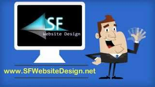 SF Website Design - Web Design Services in San Francisco(Visit us at: http://sfwebsitedesign.net SF Website Design is a web design company that is located in San Francisco, CA. Get in contact with us at: 415-410-4995., 2014-05-19T19:28:10.000Z)