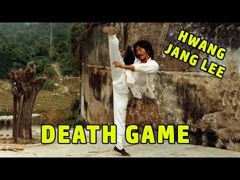 Wu Tang Collection  Hwang Jang Lee in Death Game