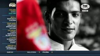 Raúl Jimenez rechazó ofertas de China y la MLS