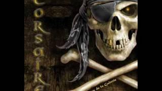 Corsaire - Le chant des corsaires