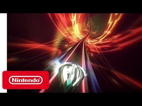 Thumper - Nintendo Switch Trailer