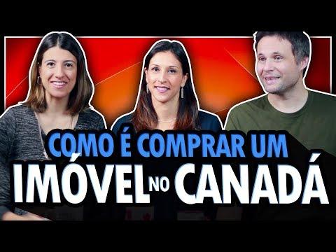 COMO É COMPRAR UMA CASA NO CANADÁ - QUAL O PASSO-A-PASSO