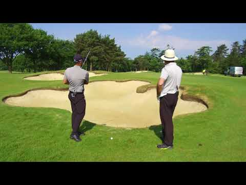 A Round With Radar - Episode Two: Tyrrell Hatton