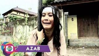 AZAB - Wanita Si Tukang Kawin Cerai Makamnya Dipenuhi Limbah dan Terbakar