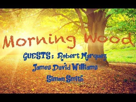 MorningWood Ep 1. Stand up Comic & No Culpes al Karma. Premier Special.