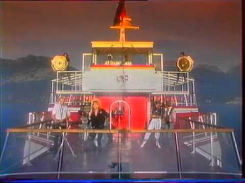 Bonnie Tyler - If you were a woman - Annecy Libellule 1986 - hexasonic archive