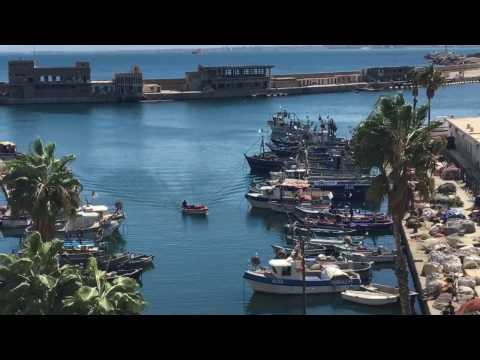 Travel in Algeria : Bienvenue en Algerie