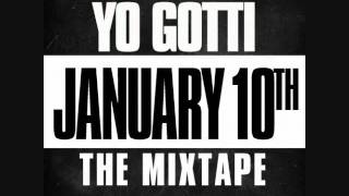 "Yo Gotti 02 - ""REAL SHIT"" -  LIVE FROM THE KITCHEN MIXTAPE OFFICAL!"