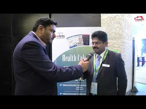 Selvakumar Devannan, ManagingDirector, TriMed Solutions(India) Pvt. Ltd.