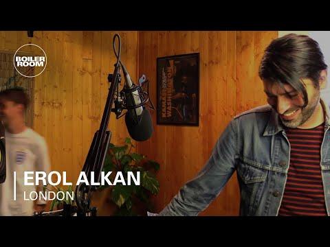 Erol Alkan Boiler Room London Residency – Episode 03