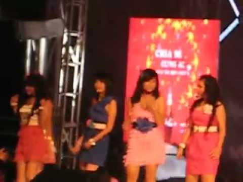 H2teen concert 2010- Long Phung Sum Vay
