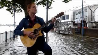 Jack Harris - Drowned House Video