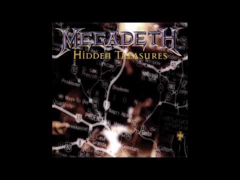 Megadeth  No more Mr  Nice guy Lyrics in description