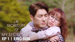 Baixar Young Kwang & Ki Joo, The Piggyback Ride with Your Superior! [The Secret Life of My Secretary Ep 1]