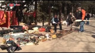 Kentler ve Gölgeler - Tiflis - Gorki