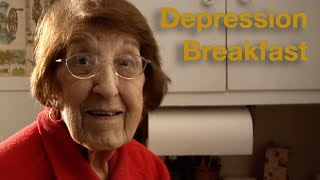 Great Depression Cooking - Depression Breakfast thumbnail