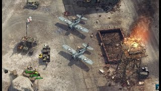 SUDDEN STRIKE 4 The Pacific War  -  Official Gameplay Walkthrough 2019  - WW2 Strategy Game