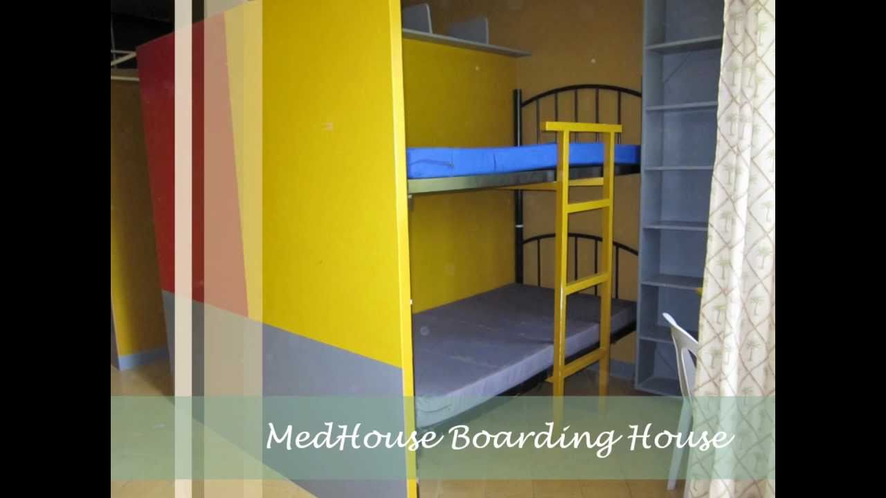 MedHouse Boarding House Cebu Promotional Video AD YouTube
