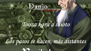 KARAOKE. Canción: Hime Murasaki Artista: Nana Mizuki Anime: Basilis...