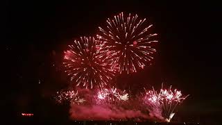 Фестиваль фейерверков Омск