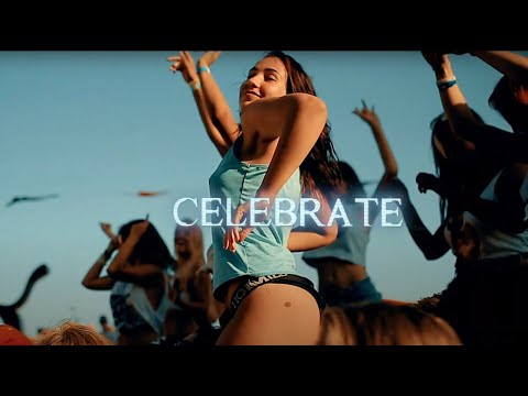 Prospect Hill - Celebrate (Lyric Music Video)