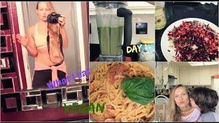 Что я ем*Пон-к*Жиросжигающие рецепты*Моя жизнь/ What vegan eat, day1(, 2014-11-11T01:35:01.000Z)