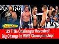 Major Change In Fastlane ! US Title Challengers Revealed ! WWE Smackdown 2/13/18 Highlights 13 Feb