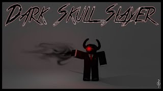 Roblox Script Showcase Episode#854/Dark Skull Slayer