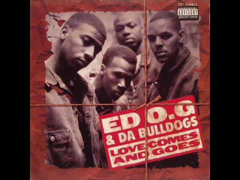 Ed OG & Da Bulldogs - Going Out My Mind (No More Love Mix)