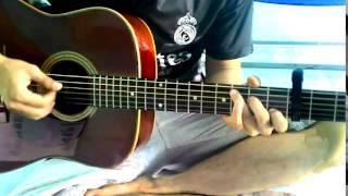 Guitar cover - Xa - Oringchains