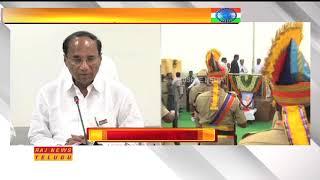 AP Speaker Kodela Siva Prasad Hoists National Flag in AP Assembly    Raj News