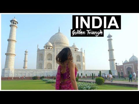 TAJ MAHAL AMAZEMENT | INDIA #9