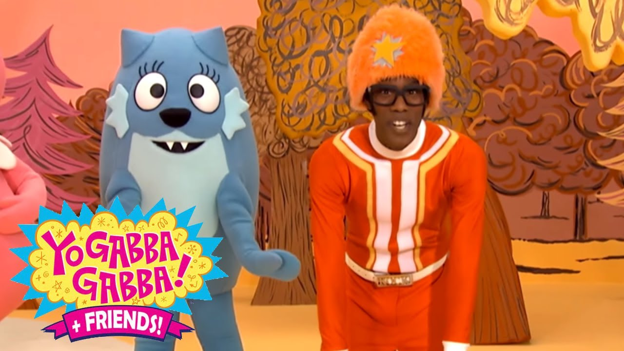 Yo Gabba Gabba 104 Dance Full Episodes Hd Season 1 Mp3 Temp