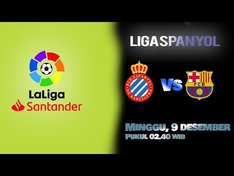Jadwal Pertandingan Dan Cara Nonton Streaming Espanyol Vs Barcelona Di HP Via MAXStream