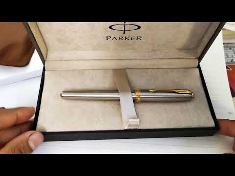 ปากกา parker sonnet