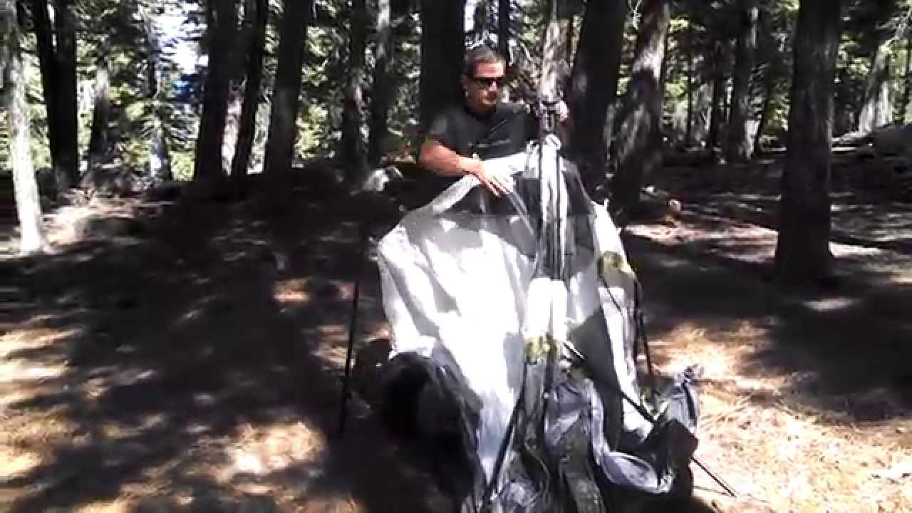 Coleman 4 Person Instant Tent - Fastest Setup in 1 Minute & Coleman 4 Person Instant Tent - Fastest Setup in 1 Minute - YouTube