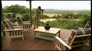 Kariega Game Reserve - Ukhozi Lodge