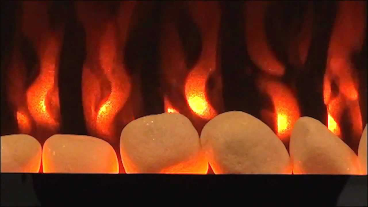 ef wm402 wall mount electric fireplace flame illusions youtube