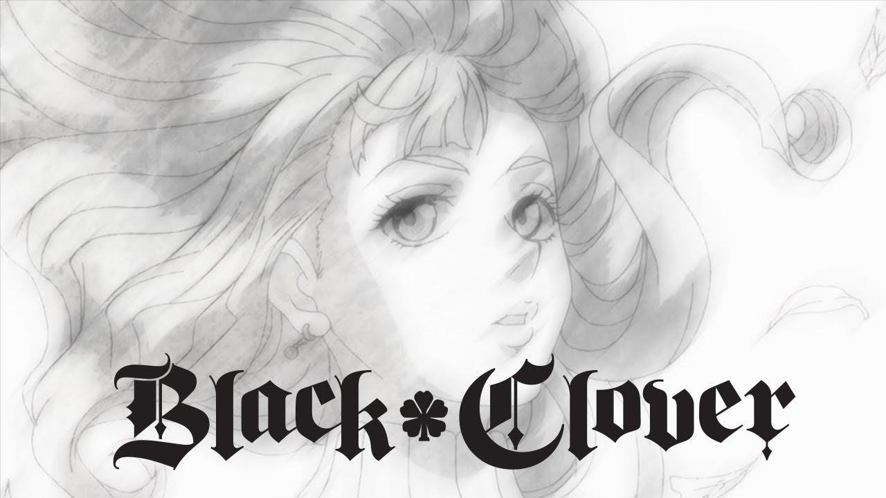Black Clover - Ending 7   Hana ga Saku Michi