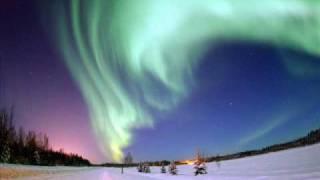 """Walking in the Air"" - Karaoke/Instrumental - Piano version - Celtic Woman style"