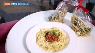 100 лучших рецептов. Итальянская паста