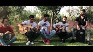 CHEB KHALED - Shab El Baroud (Cry Band Cover)