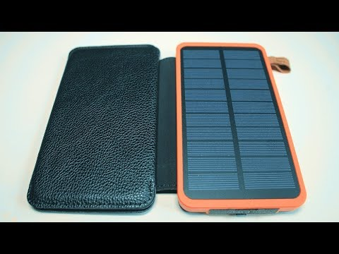 Free Energy Mobile Charging Device