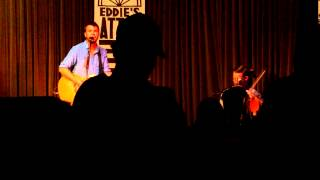 Howie Day feat. Ward Williams - Be There (clip) - Eddie's Attic 09-25-2013 - Atlanta, GA