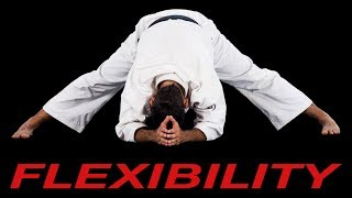 Top 3 Stretching Exercises for Martial Arts