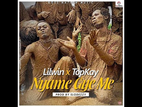 Kwadwo Nkansah Lilwin Talks About New Single 'Nyame Gye Me'