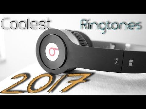 Coolest Ringtones 2017+[Download Links]