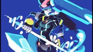 Ultramarine Meditation - Mega Man ZX